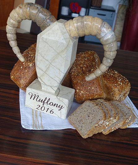 Dobry polski chleb
